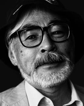 Hayao Miyazaki Photo