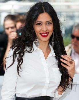 Maisa Abd Elhadi Photo