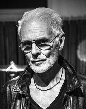 Michael Des Barres Photo