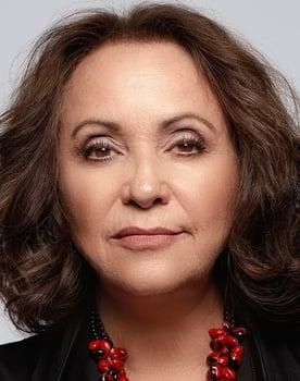 Adriana Barraza Photo