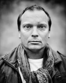 Stefan Perceval Photo
