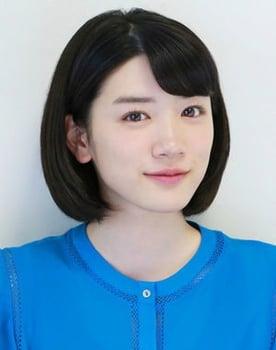 Mei Nagano Photo