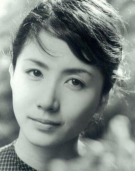 Shima Iwashita Photo