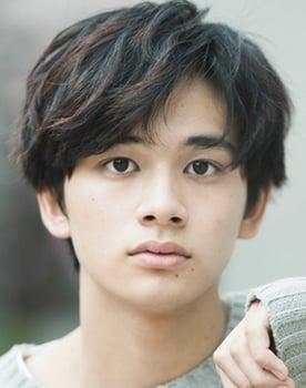 Takumi Kitamura Photo