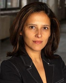 Joana Vicente Photo
