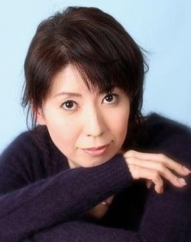 Kotono Mitsuishi Photo