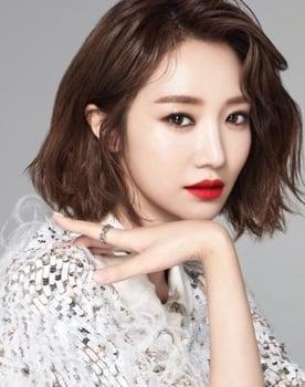 Go Joon-hee Photo