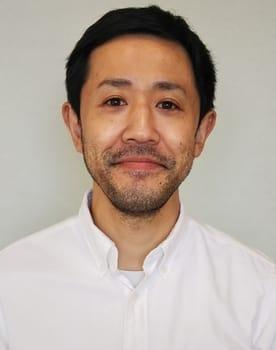 Takayuki Hamatsu Photo