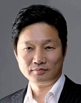 Ju Jin-mo Photo