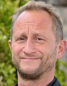 Benoît Poelvoorde Photo