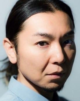 Makoto Yasumura isTerumichi Nishida (voice)
