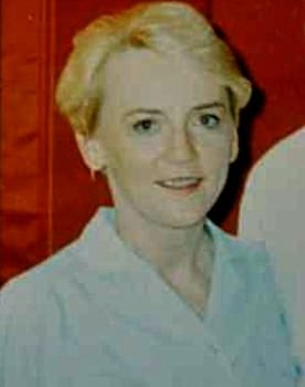 Mary McDonald Gershon