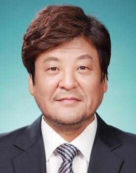 Sung Ji-ru Photo