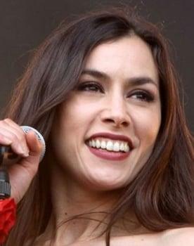 Olivia Ruiz Photo