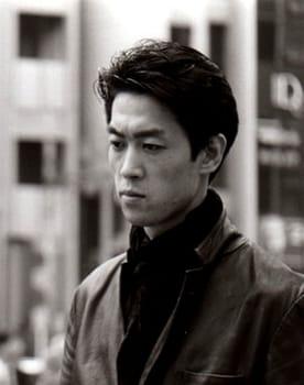 Takeshi Itō Photo