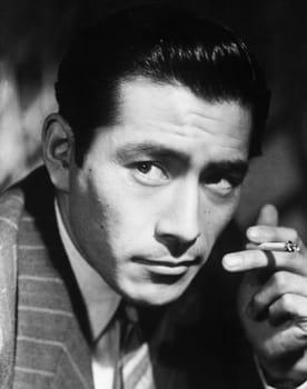 Toshirō Mifune Photo
