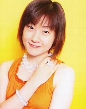 Tomoko Kawakami Photo