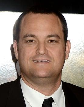 Jamie Patricof