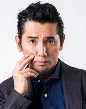 Masahiro Motoki Photo