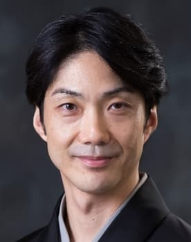 Mansai Nomura Photo