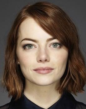 Emma Stone Photo