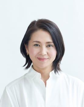 Kyoko Koizumi Photo