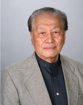 Takeshi Katō Photo