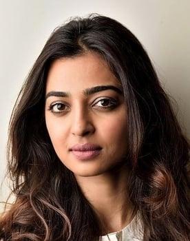 Radhika Apte Photo