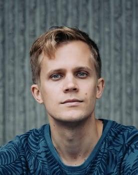 Janne Puustinen Photo