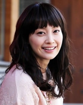 Lee Na-young Photo
