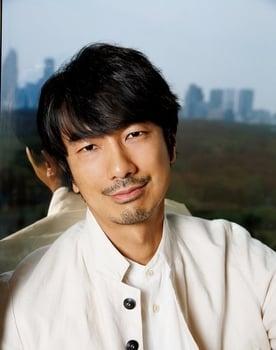 Hidekazu Mashima Photo