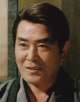 Jūshirō Konoe Photo