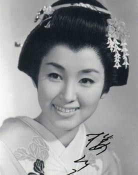 Hiroko Sakuramachi Photo