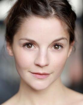 Flora Spencer-Longhurst Photo