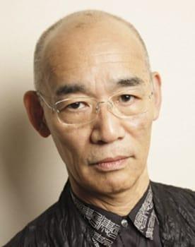 Yoshiyuki Tomino Photo