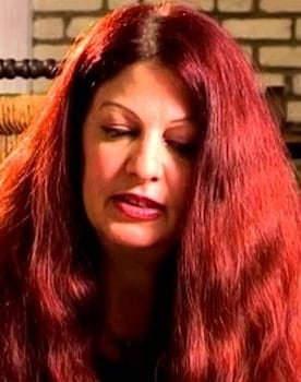 Scarlet Rivera