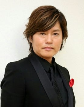 Showtaro Morikubo Photo