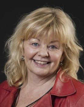 Inger Nilsson Photo