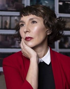 Soledad Salfate Photo