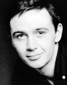 Tommy Kirk Photo