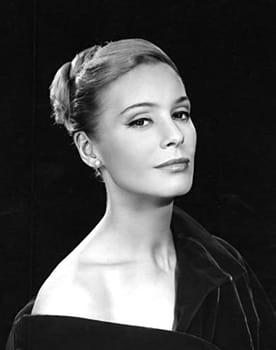 Ingrid Thulin Photo