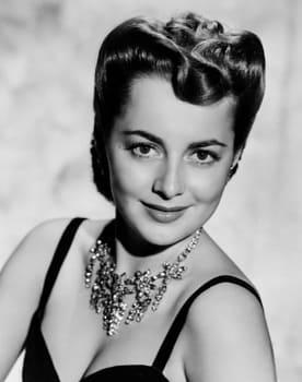 Olivia de Havilland Photo