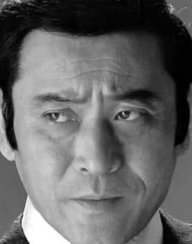 Shigeru Amachi Photo