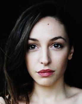 Lucie Aron Photo