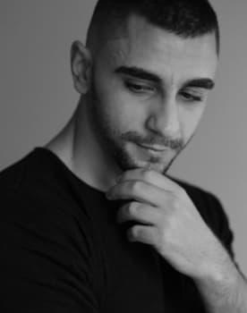 César Mateo Photo