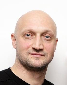 Yuriy Kutsenko Photo