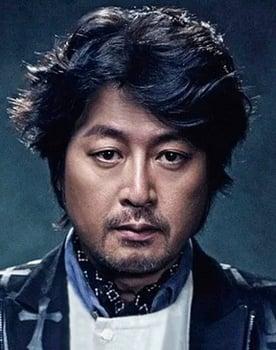 Kim Yoon-seok Photo