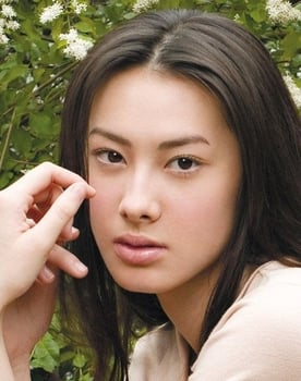 Isabella Leong Photo