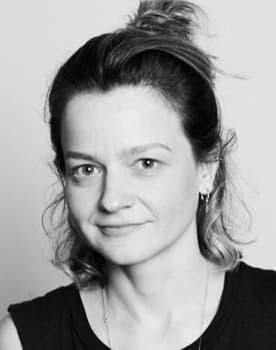 Carolina Markowicz Photo