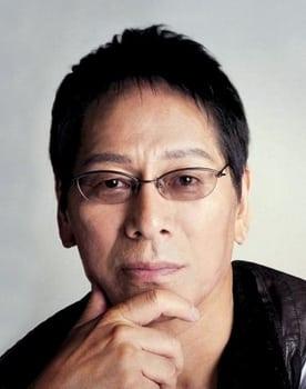 Ren Osugi Photo